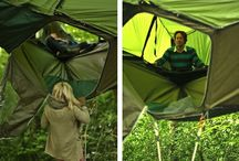 CAMPING how to