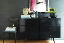 Bedroom inspiration / Bedroom designs we love at Emma Hooton Ltd