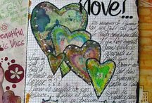 scrapbook / by Alicia Irby