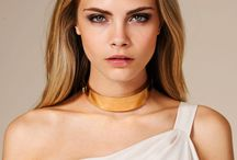 ~ Cara Delevigne ~ / This makes my self-confidence so much lower...but hey!
