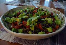 Salad/Soup