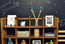 BabyBoy Room Ideas