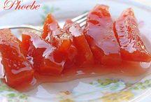 Γλυκά κουταλιού / Μαρμελάδες