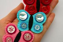 kids sewing craft