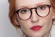 eyeglass models