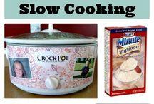 Cook- Set It & Run!