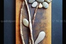 DIY Stones Projects