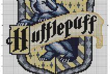 Cross Stitch - Harry Potter