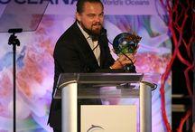 Ocean Conservation Celebs