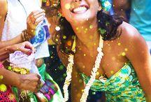 Carnaval / Fantasia