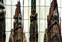 Vienna / Cities of the world by Pete Klimek (www.peteklimek.com)