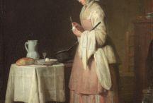 Chardin'n maalaukset