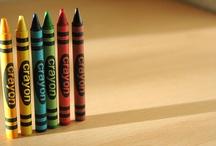 gotta love the crayon