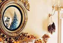 Holiday Decor / Installations for the holidays