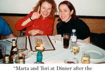Marta's Photographs