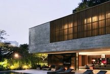 Design / Huizen, meubels enz.