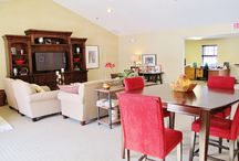 Our NJ apartments await YOU! / New Jersey apartment communities