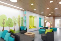 Healthcare design ideas / by Gennifer Hunt