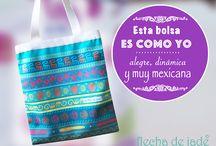 Bolsas CDiseñoMX