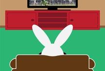 Ik ben Ko / 'Ik ben Ko' is een gepassioneerd konijntje die zich het politieke en artistieke nieuws over Nederland zeer aantrekt. Zijn bevindingen legt hij vast in zijn digitale tekenboek zodat de rest van Nederland scherp blijft