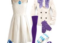 Clothes for Earliteens
