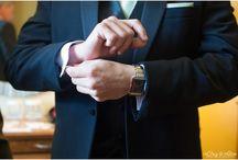 Weddings- Men's Fashions