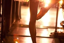 Dance / by Devon Bakalyan