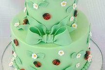 Ladybug Love...
