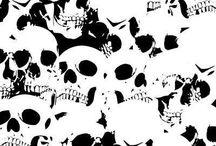 Skull-Pattern