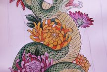 a-snake