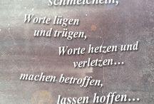 Deutsch - Grammatik u. Aussprache