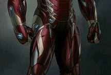 Iron Mam