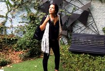 """""""Estrenando Otoño total black"""" / Muy buenos días, para comenzar la semana os dejo mi nueva entrada: """"Estrenando Otoño total black"""" en http://www.laprincesarosa.com/…/estrenando-otono-total-blac… #boggertime #bloggermoment #picoftheday #moda #otoño #tendencia #laprincesarosa #modaquemola #nuevacolección #black #flecos #shoppingbag ¡feliz semana!"""