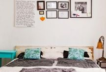 New bedroom / by Paige Affronti