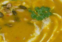 Themarecepten / Maandelijks is er een nieuw thema met bijbehorende recepten te vinden op www.mooli.nl. We delen ze ook graag hier op Pinterest!