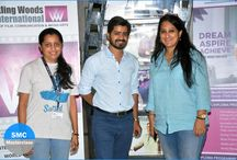"""SMC Masterclass with Mr Sarit Ray / #SMCMasterclass was conducted by Associate Editor (Lifestyle) of Hindustan Times, Mr Sarit Ray with #WWIStudents.    At the session he shared insight into how in today's age, journalists can try different platforms to give a story a new approach.   """"Multi-media savvy is the demand of the industry. Interest is the key to be able to evolve professionally:- he said."""