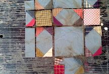 Quilt Tutorials / by Angie Shipley