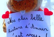 #Griotte, Marmotte de #Guillestre / La mascotte de l'Office de Tourisme de Guillestre et ses aventures !