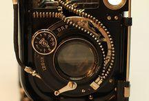 Foto's + foto-apparaten