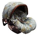 Infant Car Cover Seats