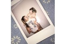 Polaroid photo ideas