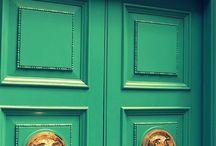 Special doors....