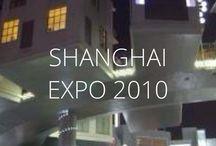 Expo Shanghai 2010 #expo2015 / #expo2015