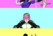 wee avengers