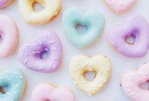 Drôle de donuts