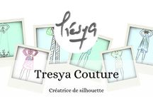 Tresya Couture