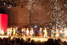 kids fairs / News & inspiration for the next seasons of children's fashion from fairs around the world!  / by Circus Mag