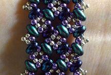 Bisuteria y Joyas / Como hacer bonitas joyas uno mismo