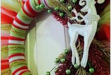 Seasonal Stuff / by Christine Johnson