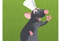 Chef staff
